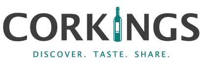Corkings Online Wine Discovery Community