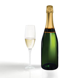 Dom Perignon France Wine