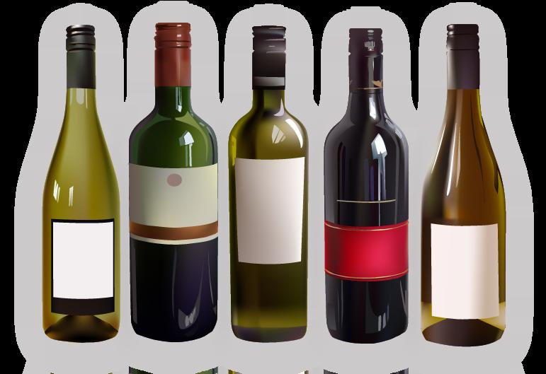 Wine-row